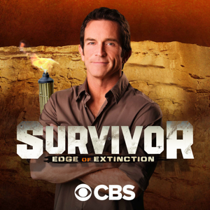 Survivor, Season 38: Edge of Extinction