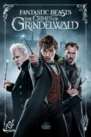 Fantastic Beasts: The Crimes of Grindelwald (iTunes)