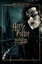 Affiche du film Harry Potter et les Reliques de la Mort - Partie 1
