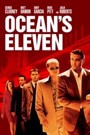 Ocean S Eleven 2001