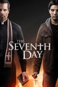 The Seventh Day (2021) cover