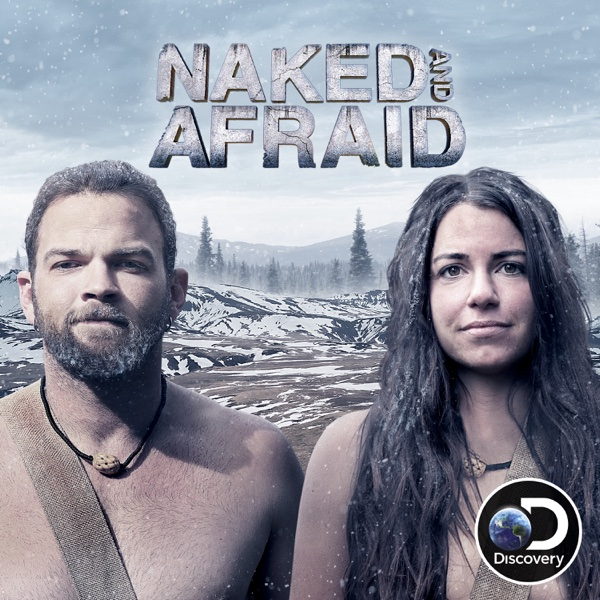 Watch Naked And Afraid Episodes Online