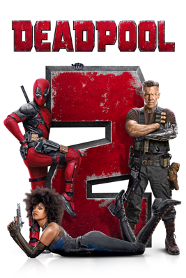 Deadpool 2 HD Download