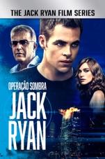 Capa do filme Operação Sombra Jack Ryan