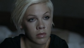 Nobody Knows P!nk Pop Music Video 2006 New Songs Albums Artists Singles Videos Musicians Remixes Image
