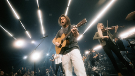 Homecoming (Live) [feat. Gable Price] - Bethel Music & Cory Asbury Cover Art