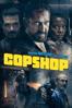 Joe Carnahan - Copshop  artwork