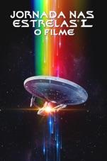 Capa do filme Jornada nas Estrelas I - O Filme (Legendado)