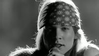 Guns N' Roses - Sweet Child O' Mine artwork