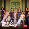 The Real Housewives of Potomac - Jiminy Crickets!  artwork
