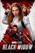 Black Widow (2021) - Cate Shortland