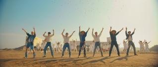 BTS (방탄소년단) 'Permission to Dance'