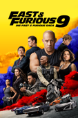 Fast & Furious 9 - Justin Lin