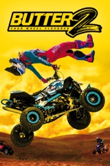 Butter 2: Four Wheel Flavored