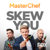 Just for the Halibut - MasterChef