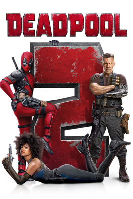 David Leitch - Deadpool 2 illustration