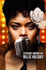 Estados Unidos vs Billie Holiday