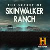 The Secret of Skinwalker Ranch - Skin Deep  artwork