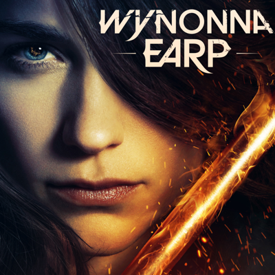 Wynonna Earp, Season 3 HD Download