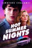 Elijah Bynum - Hot Summer Nights  artwork