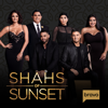 Shahs of Sunset - The Shah-Shank Redemption  artwork