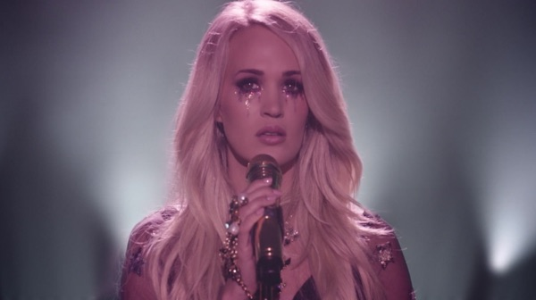 Carrie Underwood -  music video wiki, reviews