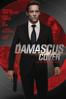 Daniel Zelik Berk - Damascus Cover  artwork