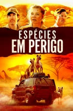 Capa do filme Espécies em Perigo