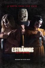 Capa do filme Os Estranhos: Caçada Noturna
