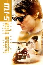 Capa do filme Missão: Impossível Nação Secreta