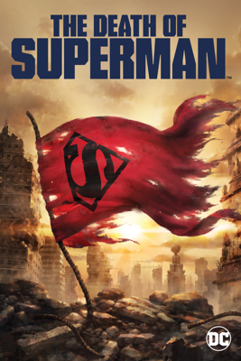 The Death of Superman HD Download