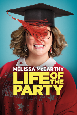 Life of the Party (2018) HD Download