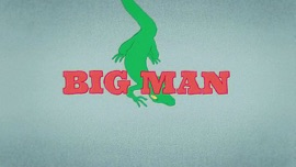 Big Man Captain Planet & Shungudzo Electronic Music Video 2021 New Songs Albums Artists Singles Videos Musicians Remixes Image