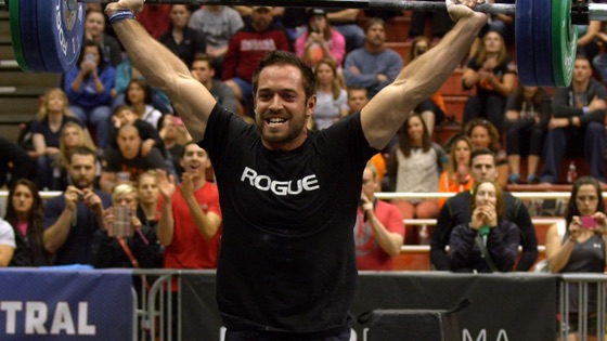Froning on iTunes