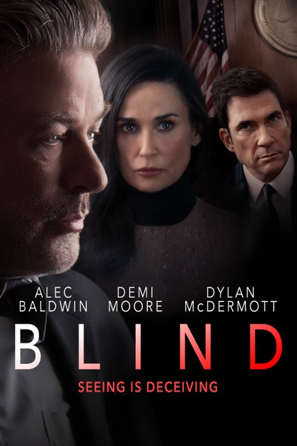 blind on itunes