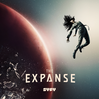 The Expanse, Season 1 HD Download