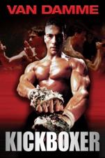 Capa do filme Kickboxer (1989)