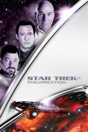 Star Trek Ix Insurrection