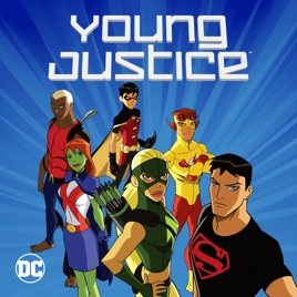 Young Justice, Seasons 1-2