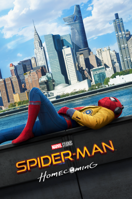 Spider-Man: Homecoming HD Download