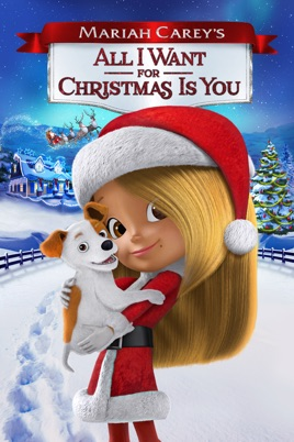 Mariah Careys All I Want For Christmas Is You.Mariah Carey S All I Want For Christmas Is You On Itunes
