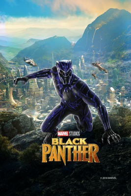 Black Panther (2018) HD Download