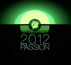 Passion 2012 Event Photo Video Montage