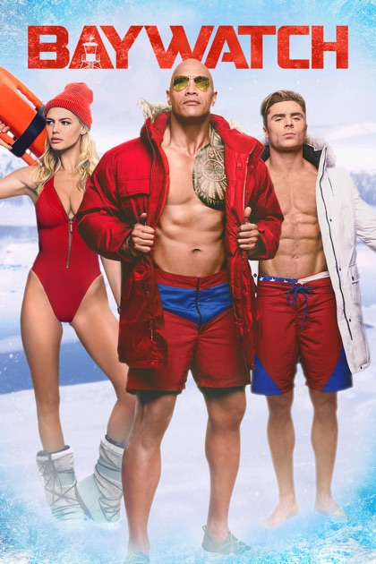 Baywatch Sur Itunes