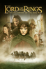 Peter Jackson - The Lord of the Rings: The Fellowship of the Ring  artwork