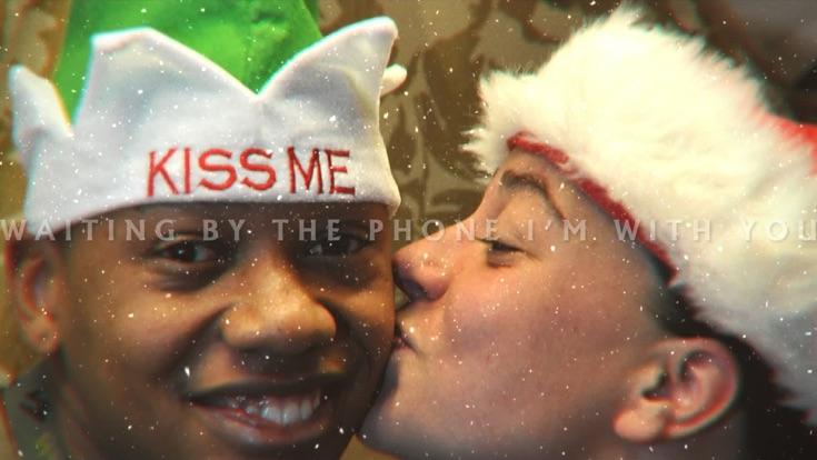 My Christmas Dream.My Christmas Dream Is You