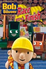 Bob de Bouwer: Race naar de Finish