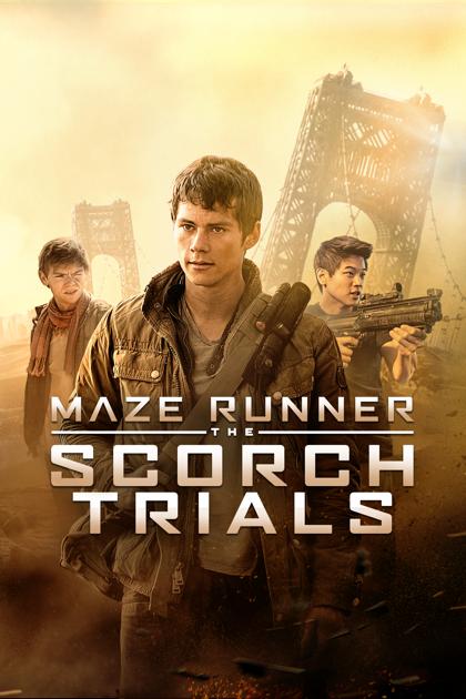maze runner 3 film