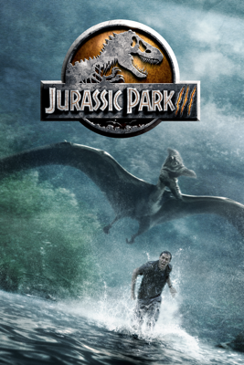 Jurassic Park III HD Download