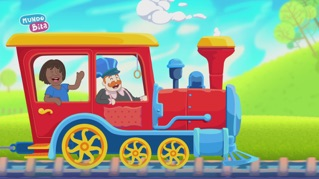 Trem das Estações (feat. Milton Nascimento)